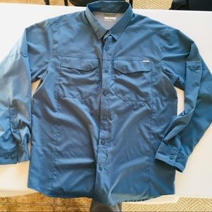 Columbia Omni-Shade Shirt